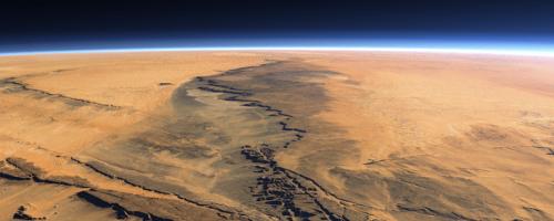 Хотите вернуть жизнь на Марсе?