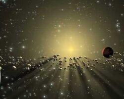 Малые планеты Солнечной системы