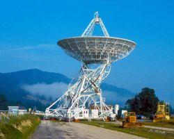Национальная зона радиомолчания