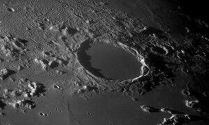 Луна онлайн — смотрим в телескоп в реальном времени