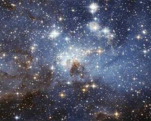 Астрономы проливают свет на «тёмные века» Вселенной