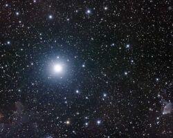 Тайны звезды Эпсилон из созвездия Возничего