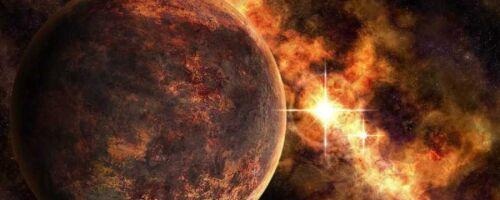 Венера. Сестра Земли