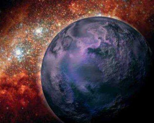 Загадочная планета Нибиру