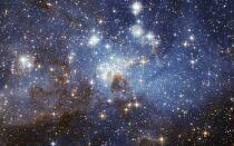Звёзды главной последовательности: что такое звезда и как они образуются