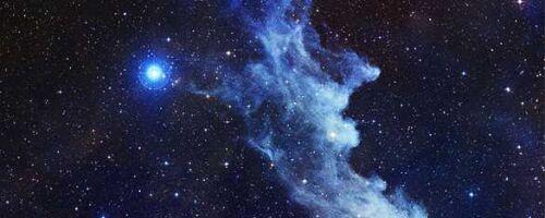 Звезда Пшибыльского. Химический состав, которого не может быть.