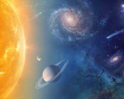 Была ли у нашего Солнца ещё одна планета?