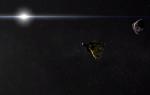 «New Horizons» пролетел мимо астероида Ultima Thule