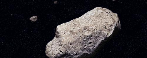 Будут ли цвести яблони на астероидах?