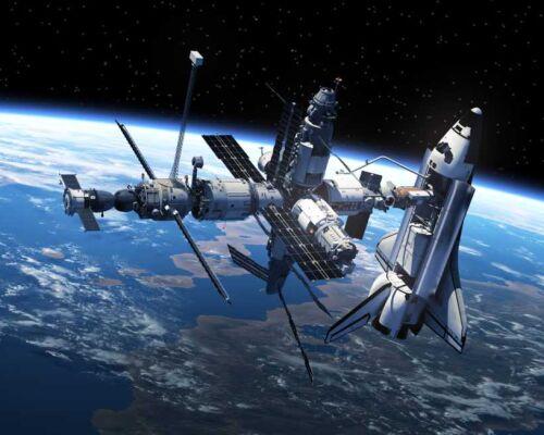 8 космических технологий будущего
