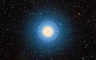 Звезда Каф