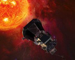 Первый Солнечный зонд