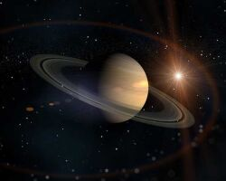 Исследования Юпитера и Сатурна