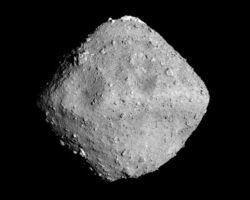 Японский космический зонд начнет исследовать астероид Ryugu