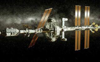 Межпланетная транспортная сеть — план освоения и эксплуатации
