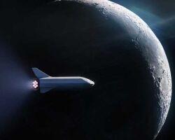 SpaceX, Blue Origin и Virgin Galactic вступили в космическую гонку