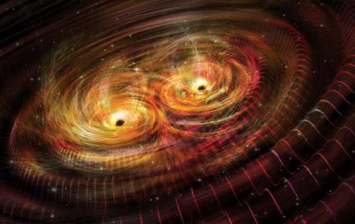 Гипотезы гравитационных волн