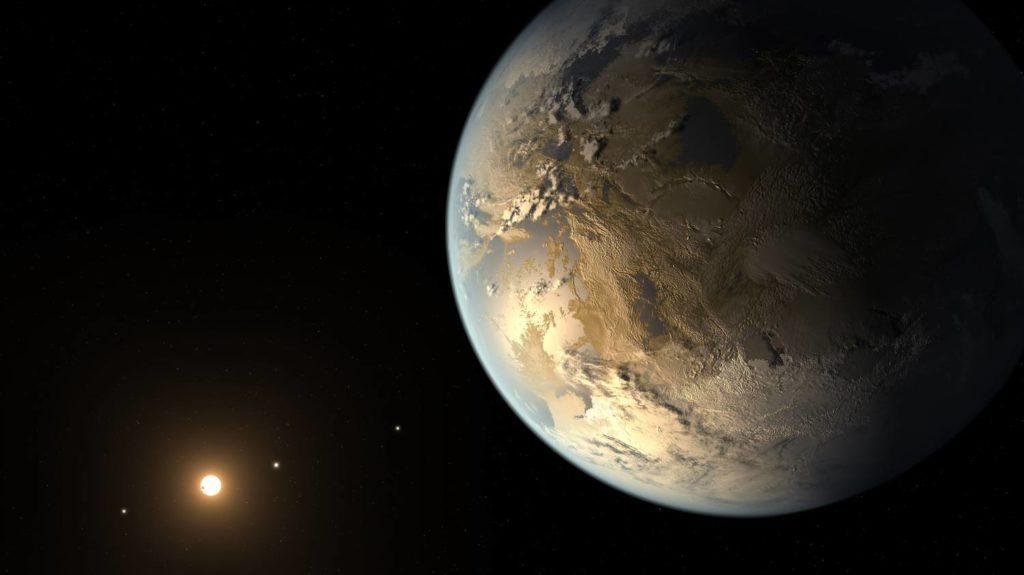 Образование планет