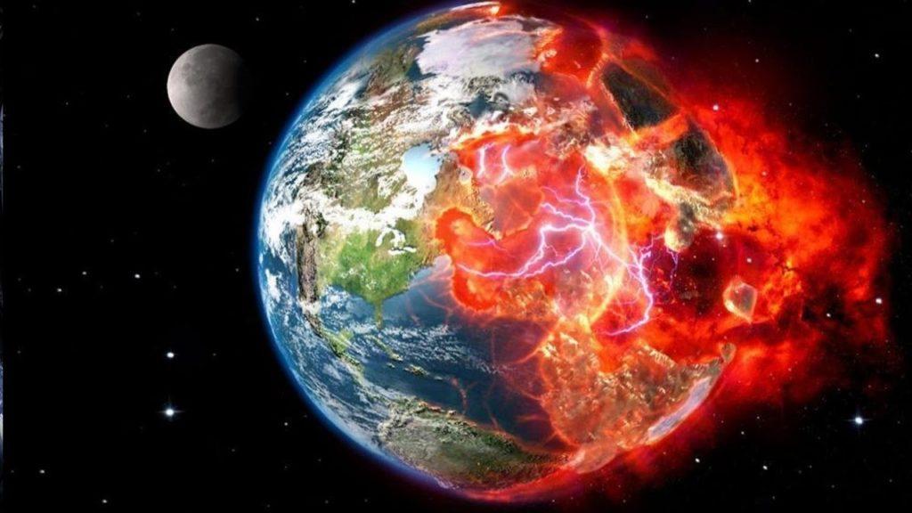 Таинственная планета Нибиру