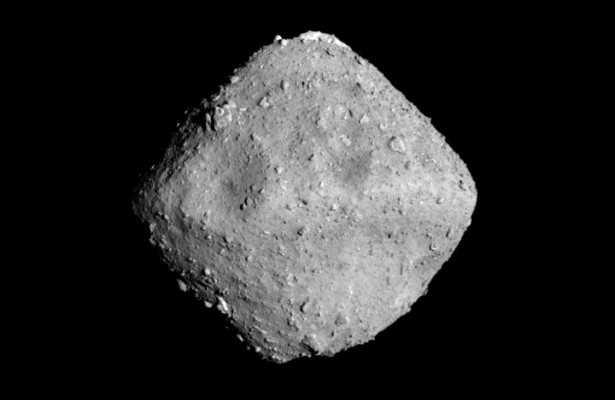 Астероид 162173