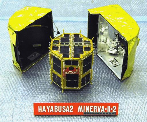 MINERVA-II