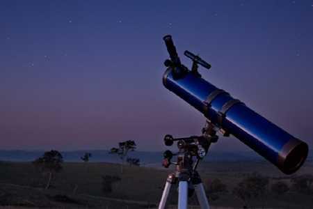 Телескоп любительский
