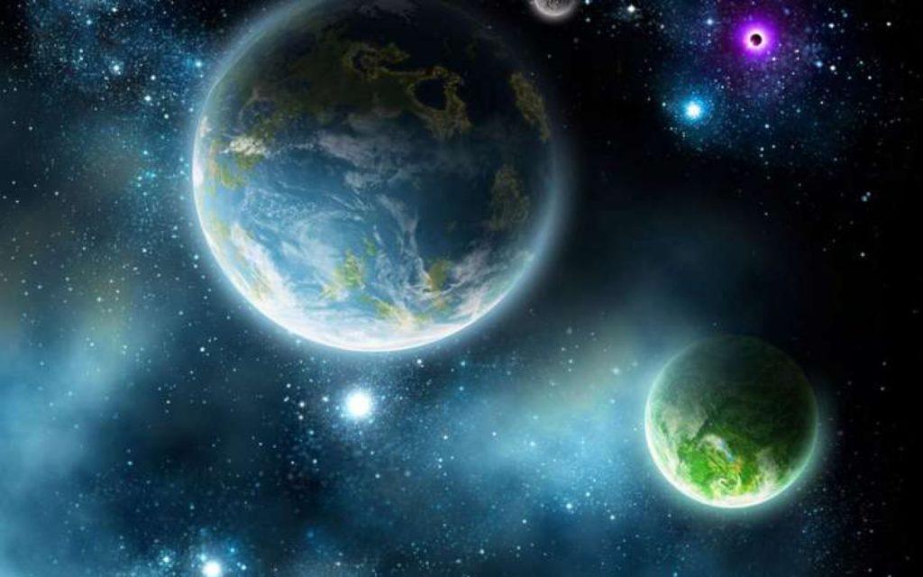 Теория существования внеземной жизни