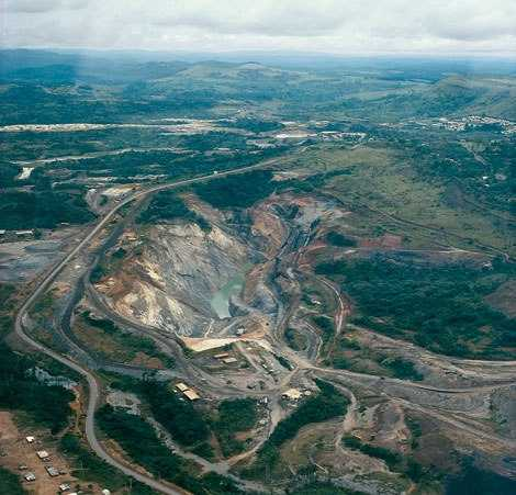 Габонский природный термоядерный реактор