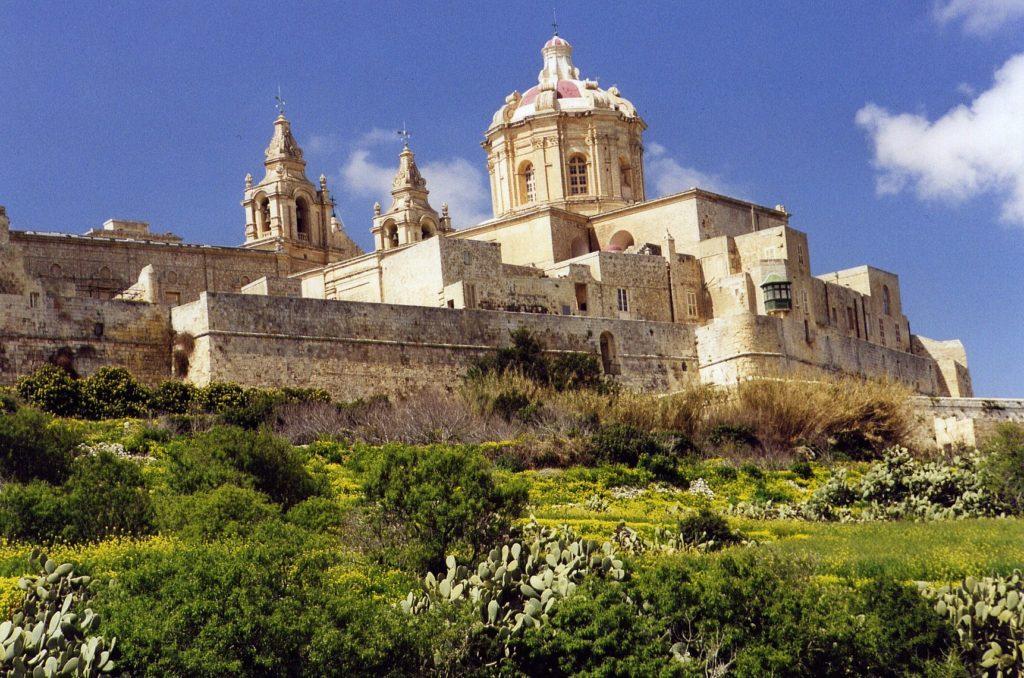 Музей орудий на Мальте