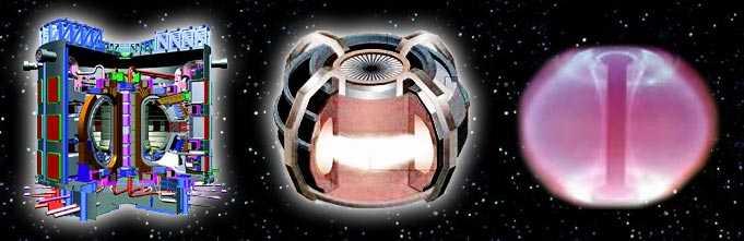 Гелий-3 как источник для термоядерных реакторов
