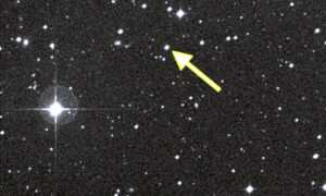 Звезда SM0313-6708